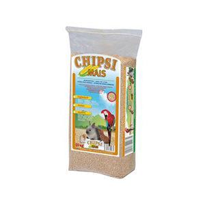 Chipsi Maïs Bodembedekking - 15 liter