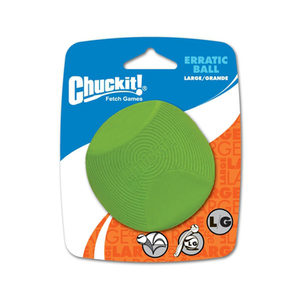 Chuckit! Erratic Ball - L - 1 Bal