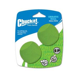 Chuckit! Erratic Ball - S - 2 Ballen