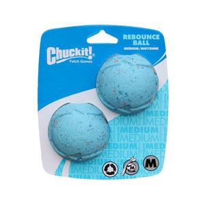 Chuckit! Rebounce Ball – 2 Pack