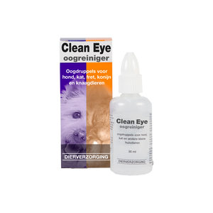 Clean Eye Oogreiniger 30 ml