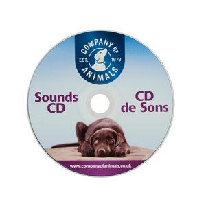 CLIX GELUID EN LAWAAI CD 00001