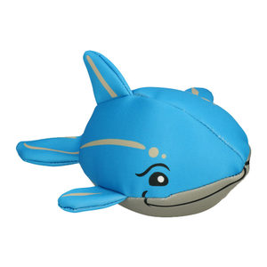 CoolPets Cool Dog Toy - Dolphi the Dolphin