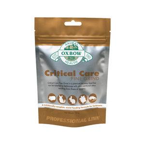 Critical Care Fine Grind - 100 g