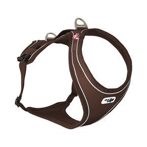Curli Belka Comfort Harness - L - Bruin