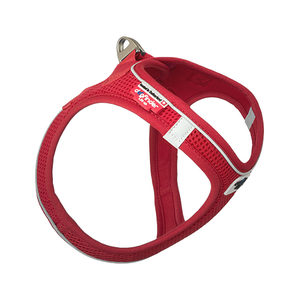 Curli Magnetic Vest Harness - Rood - XS