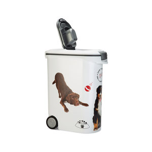 Curver Petlife Voedselcontainer Hond – 54 L