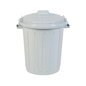 Curver Voederton met Deksel – 45 L