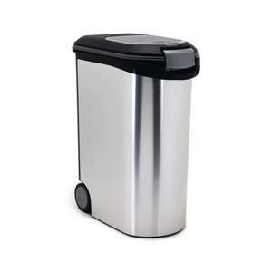 Curver Voedselcontainer Metallic – 54 L