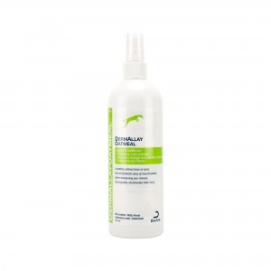 DermAllay Equine Conditioner 473 ml.