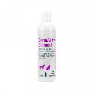 DermAllay Oatmeal Shampoo – 230 ml