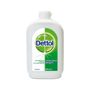 Dettol - 500 ml