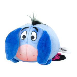 Disney Eeyore Plush Ball