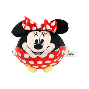 Disney Minnie Mouse Plush Ball