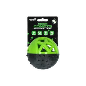 Dog Comets Moonstone Traktatiebal – Groen