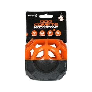 Dog Comets Moonstone Traktatiekubus – Oranje