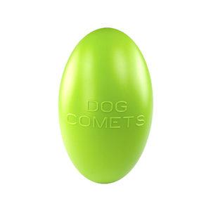 Dog Comets Pan Stars Groen Medium