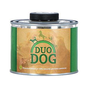 Duo Dog Gesmolten Paardenvet - 0,5 liter