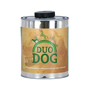 Duo Dog Gesmolten Paardenvet – 1 liter