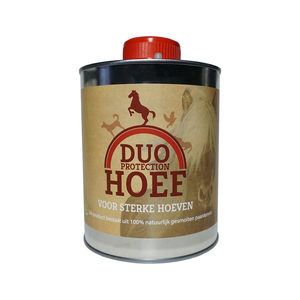 Duo Protection Hoef - 1 L