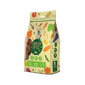 Duvo+ Garden Bites Veggie Friends – 270 g – S
