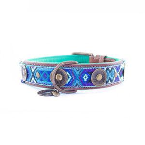 DWAM Halsband Boho Juan - XXL (4 cm)