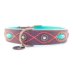 DWAM Halsband Joplin - L (4 cm)