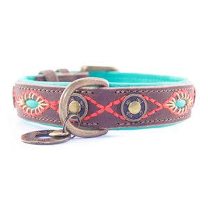 DWAM Halsband Joplin – S (2,5 cm)