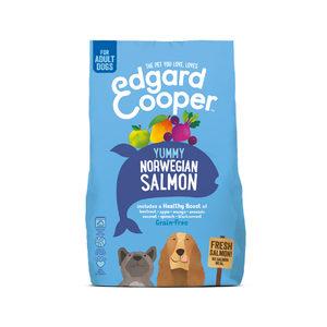 Edgard & Cooper Adult - Zalm - 7 kg
