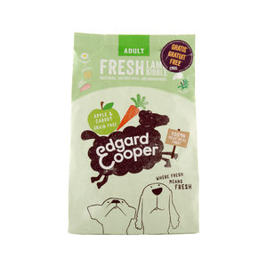 Edgard & Cooper Adult Dog Lam - 700 g