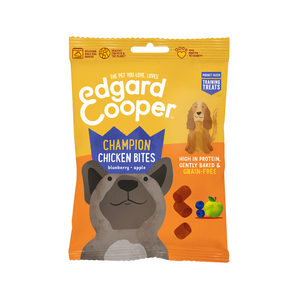 Edgard & Cooper Bites – 50 gram – Kip