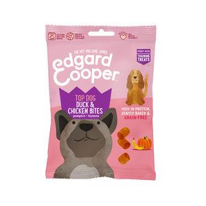 Edgard & Cooper Bites – 50 gram – Kip & Eend