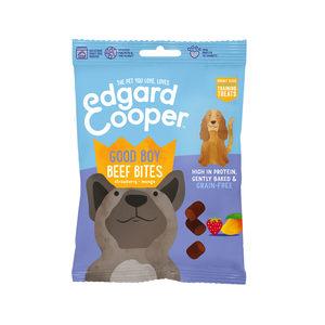 Edgard & Cooper Bites – 50 gram – Rund