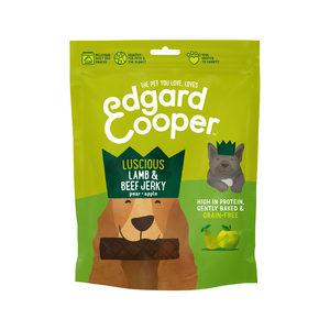 Edgard & Cooper Jerky – 150 gram – Rund & Lam