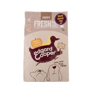 Edgard & Cooper Puppy Eend - 700 g