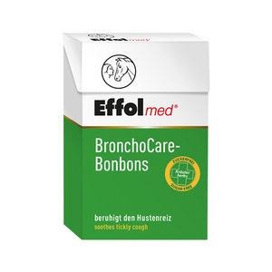 Effol BronchoCare Bonbons – 2 x 44 gram