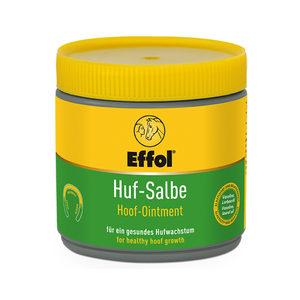 Effol Hoof Salve - Geel - 500 ml