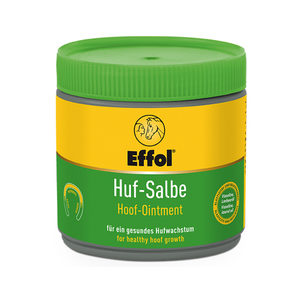 Effol Hoof Salve – Groen – 500 ml
