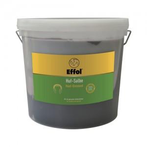 Effol Hoof Salve - Zwart - 5 L