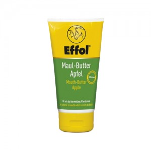 Effol Mouth Butter - Appel - 150 ml