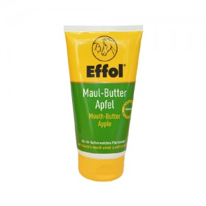 Effol Mouth Butter - Appel - 30 ml