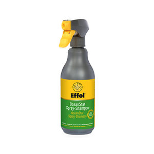 Effol OceanStar Spray-Shampoo – 500 ml