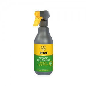 Effol White Star Spray-Shampoo - 500 ml