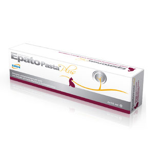 Epato Plus Pasta - 2 x 15 ml
