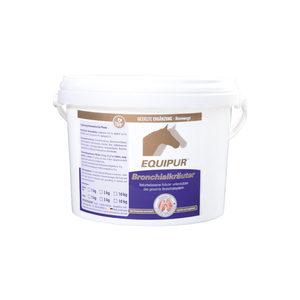 Equipur Bronchialkräuter – 3000 g