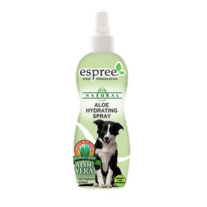 Espree Aloe Hydrating Mist Spray 355 ml.