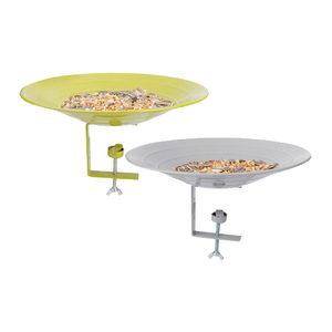 Esschert's Garden Balkon Vogeldrinkbad kopen