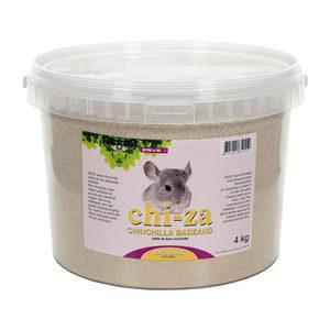 Esve Chinchilla Badzand - 4 kg