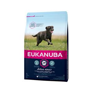 Eukanuba Dog - Active Adult - Large Breed - 12 kg