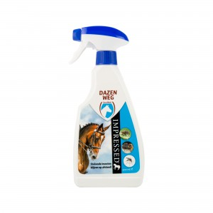 Excellent Dazen Weg Spray - 500 ml
